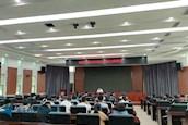 数信学院召开反诈骗主题宣传教育