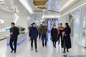 校图书馆与江西省图书馆开展馆际交流活动